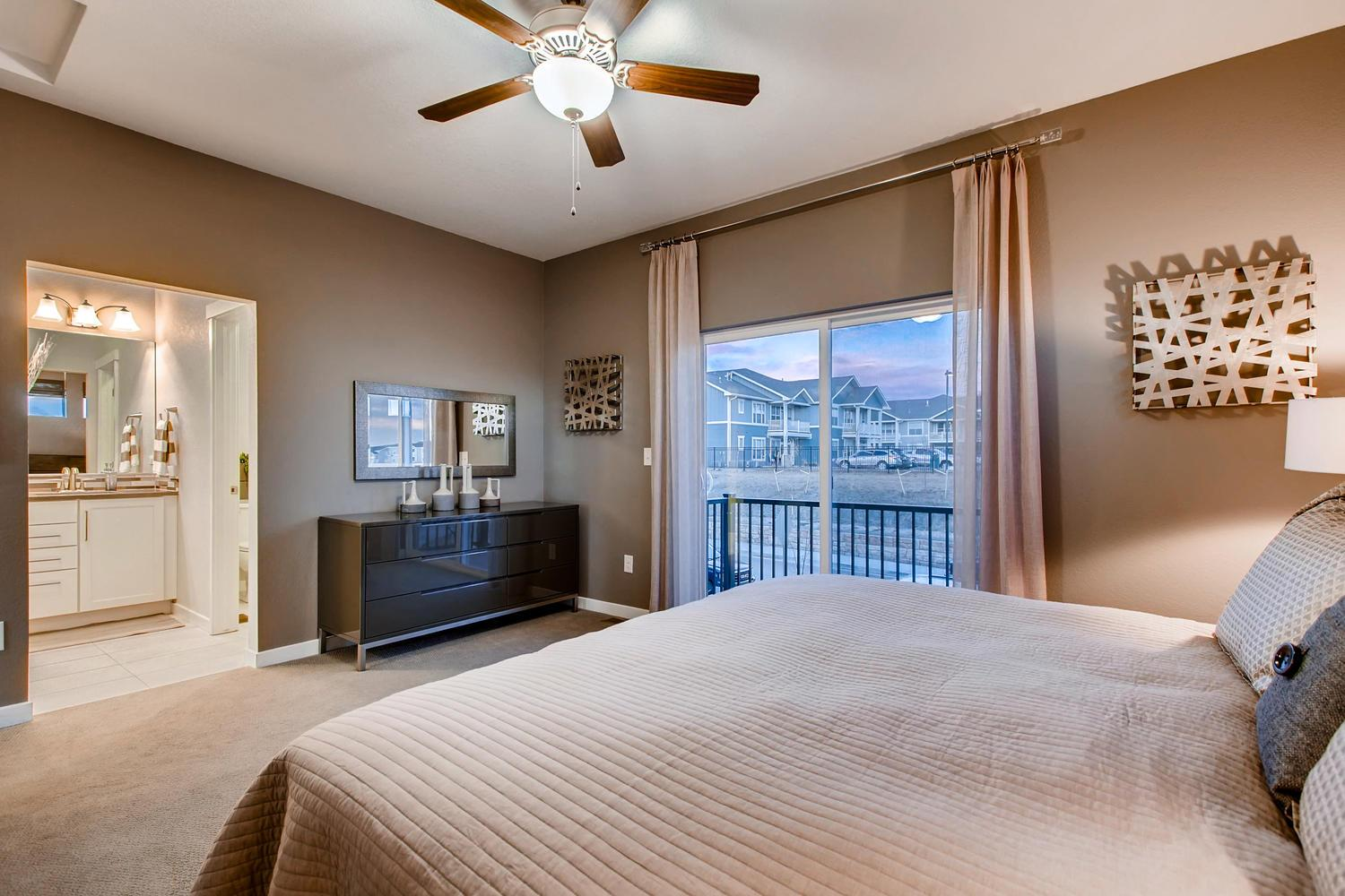 Bedroom featured in the 220 By Classic Homes in Colorado Springs, CO