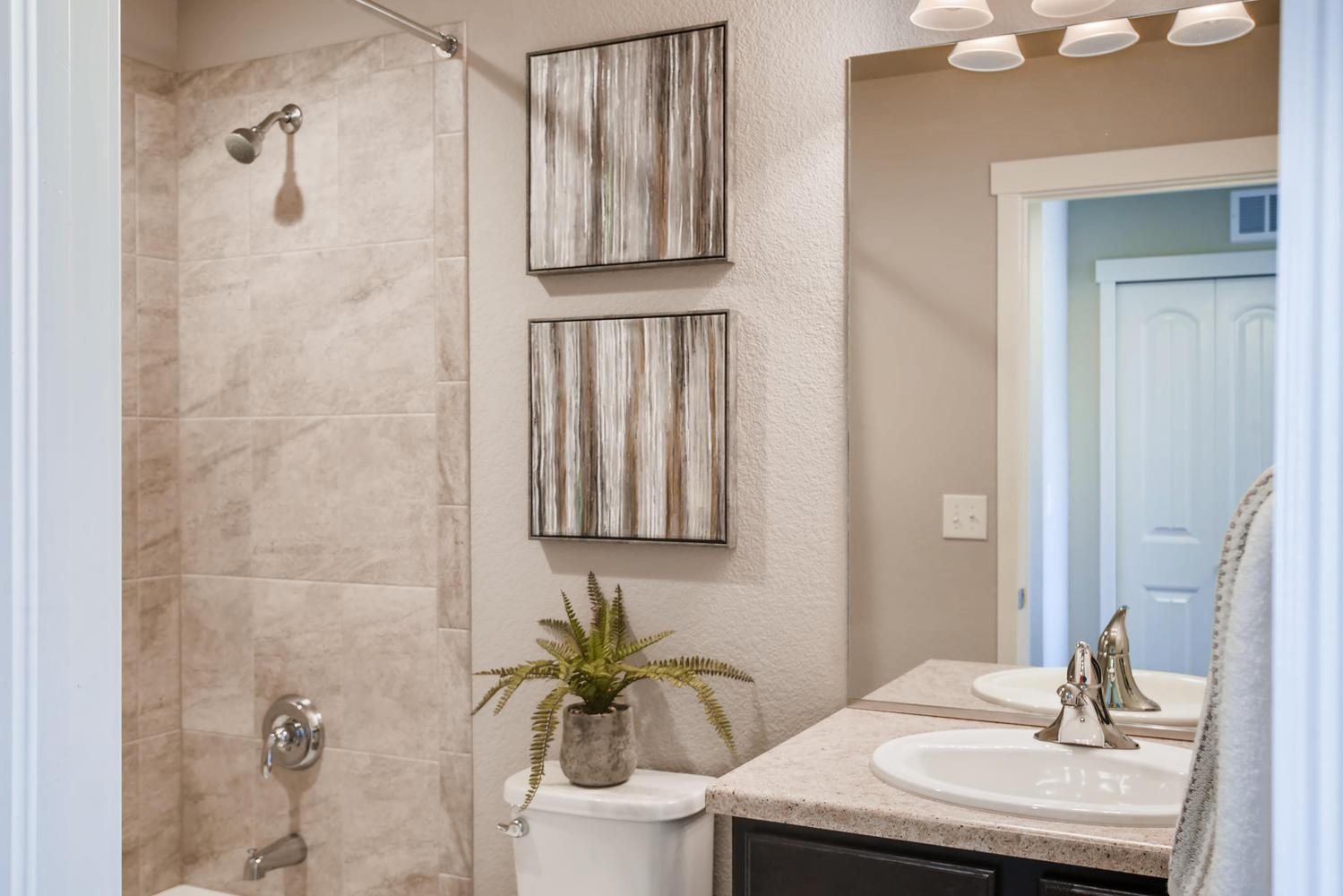 Bathroom featured in the 221 By Classic Homes in Colorado Springs, CO