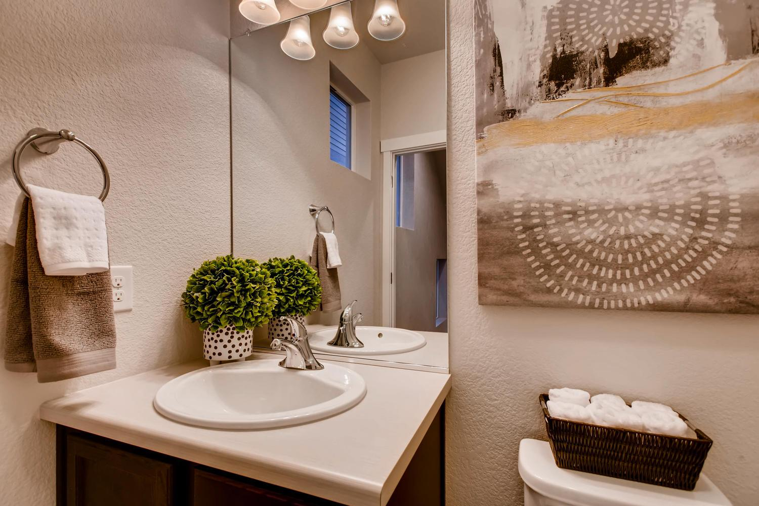 Bathroom featured in the 222 By Classic Homes in Colorado Springs, CO