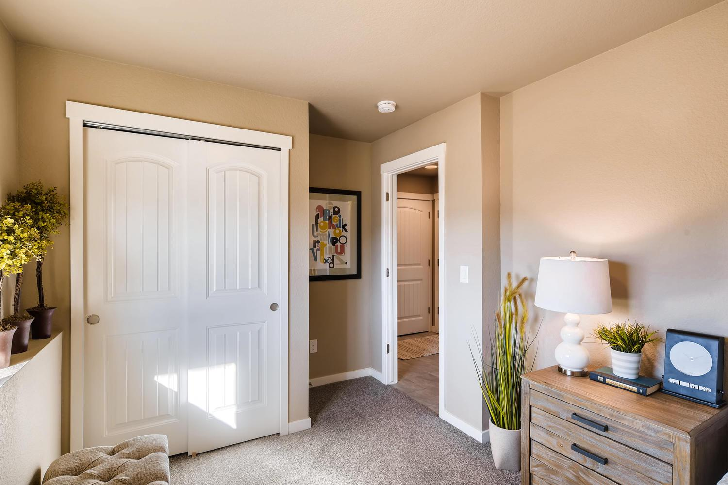 Bedroom featured in the 223 By Classic Homes in Colorado Springs, CO
