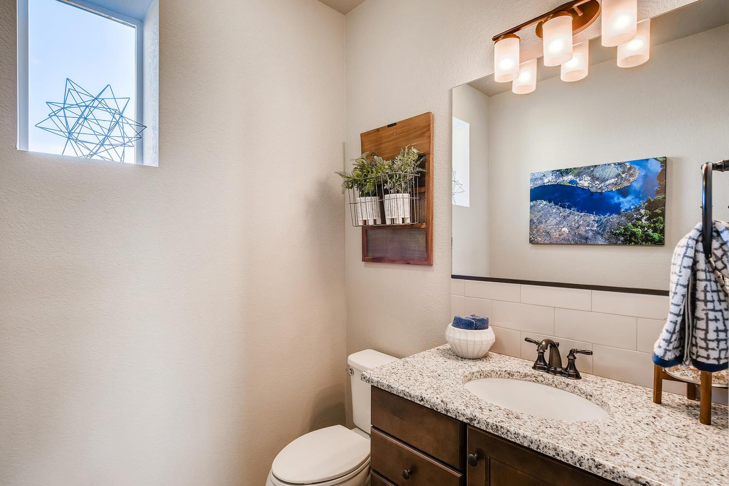 Bathroom featured in the 224 By Classic Homes in Colorado Springs, CO