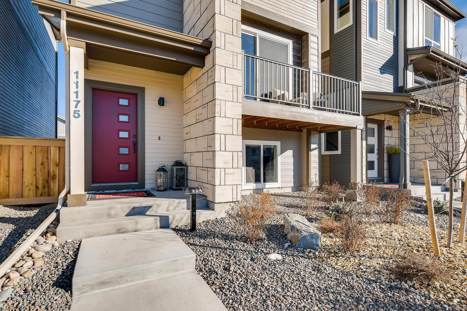 Exterior featured in the 224 By Classic Homes in Colorado Springs, CO