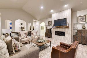 Living Area featured in the Ashton By Classic Homes in Colorado Springs, CO