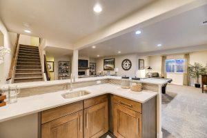 Kitchen featured in the Ashton By Classic Homes in Colorado Springs, CO