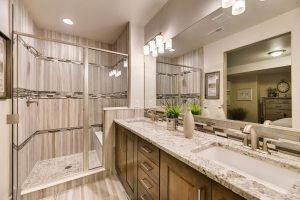 Bathroom featured in the Ashton By Classic Homes in Colorado Springs, CO