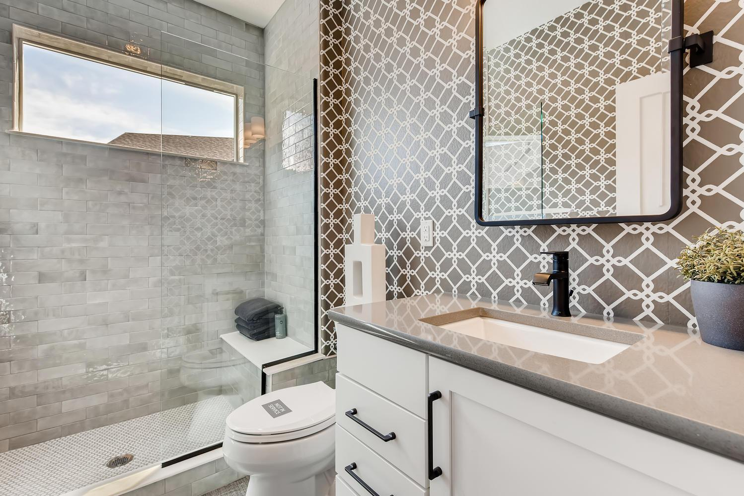 Bathroom featured in the Daylight By Classic Homes in Colorado Springs, CO