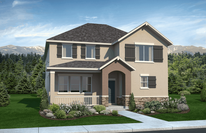 7608 Grizzly Rose Way (Splendor)