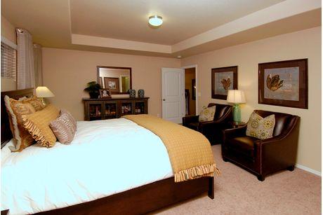 Bedroom-in-Capstone-at-Indigo Ranch at Stetson Ridge-in-Colorado Springs