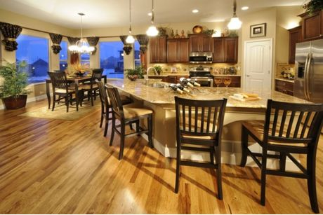 Kitchen-in-Hillspire-at-Sanctuary Pointe-in-Monument