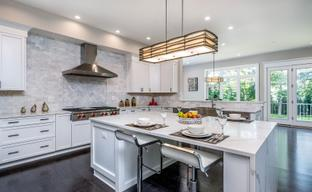 Classic Homes of Maryland - Custom Home Builder (Bethesda) by Classic Homes of Maryland in Washington Maryland
