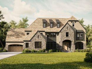 Lockland Custom - Classic Homes of Maryland - Custom Home Builder (Bethesda): Potomac, District Of Columbia - Classic Homes of Maryland