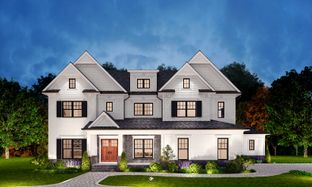 Rosehill - Classic Homes of Maryland - Custom Home Builder (Bethesda): Bethesda, District Of Columbia - Classic Homes of Maryland