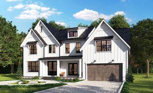 Custom Home 15617 - Classic Homes of Maryland - Custom Home Builder (Bethesda): North Potomac, District Of Columbia - Classic Homes of Maryland