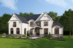 Hall - Classic Homes of Maryland - Custom Home Builder (Bethesda): Potomac, District Of Columbia - Classic Homes of Maryland
