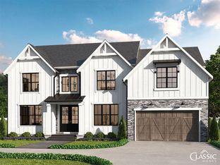 Tisdale - Classic Homes of Maryland - Custom Home Builder (Bethesda): Bethesda, District Of Columbia - Classic Homes of Maryland