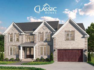 QO 400 - Classic Homes of Maryland - Custom Home Builder (Bethesda): North Potomac, District Of Columbia - Classic Homes of Maryland