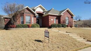 Canyon Trails by Classic Builders in Wichita Falls Texas