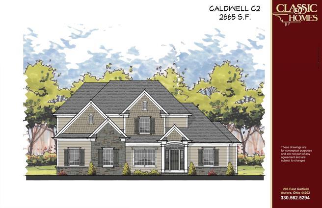 Caldwell C2