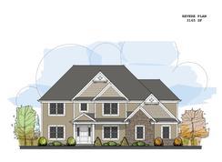 Revere C1 - The Homestead: Aurora, Ohio - Classic Homes