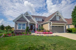 Brighton C1 - The Homestead: Aurora, Ohio - Classic Homes