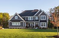 The Homestead by Classic Homes in Akron Ohio