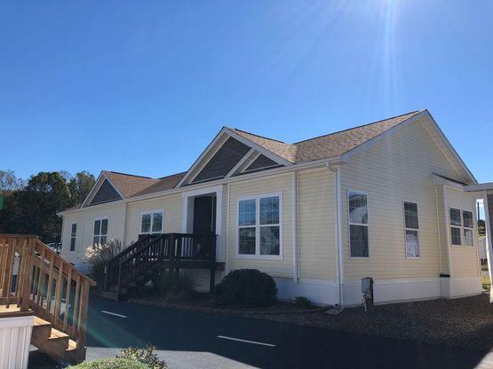 clayton homes ridgeway va