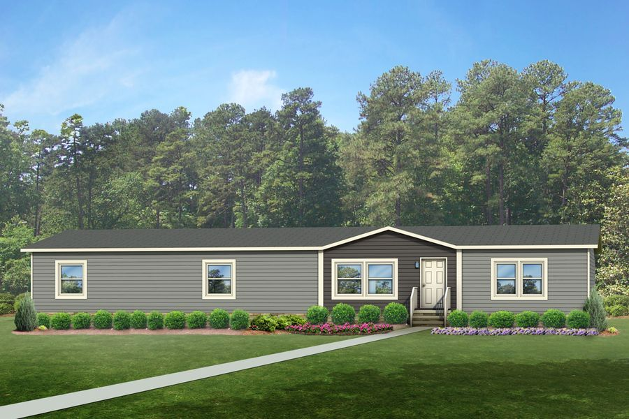 17369722-180916 Riverdale Model Commander Mobile Home on