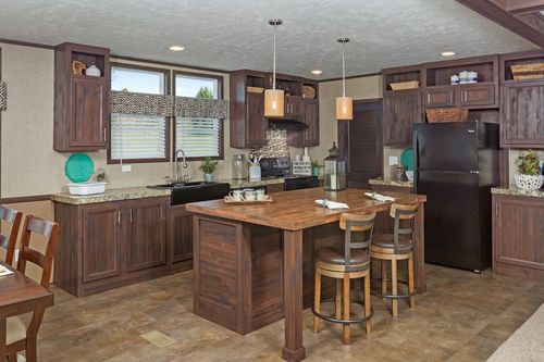 Kitchen-in-NUMBER ONE-at-Clayton Homes-Monroe-in-Monroe