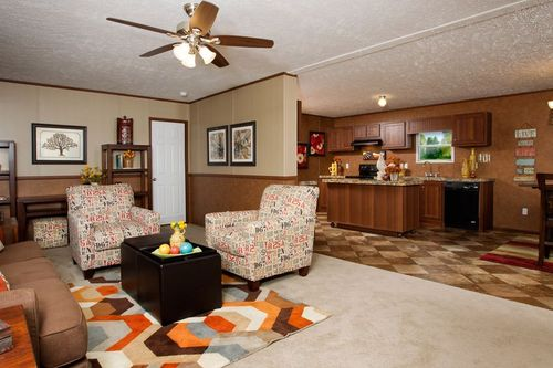 Greatroom-and-Dining-in-THE OLIVET-at-Clayton Homes-Covington-in-Covington