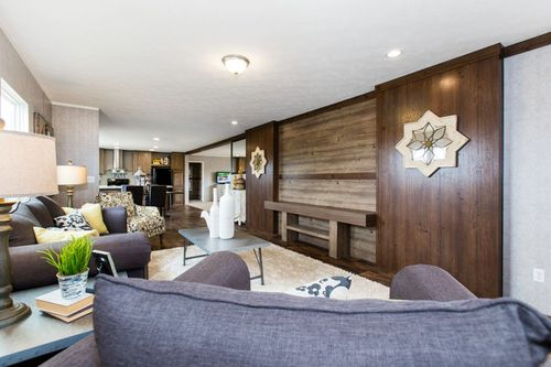 Greatroom-and-Dining-in-THE BREEZE II-at-Clayton Homes-Hampstead-in-Hampstead