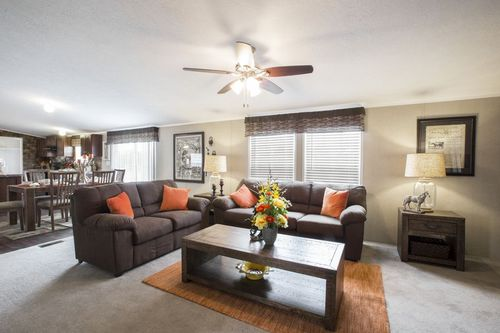 """Greatroom-and-Dining-in-NOW28764Z """"NOW""""-at-Clayton Homes-Elizabeth City-in-Elizabeth City"""