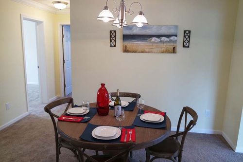 Breakfast-Room-in-Grand Floridian / Floridian-at-Crossland Homes-Greenville-in-Greenville