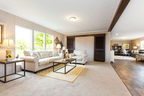 Greatroom-and-Dining-in-THE BREEZE II-at-Oakwood Homes-Rocky Mount-in-Rocky Mount