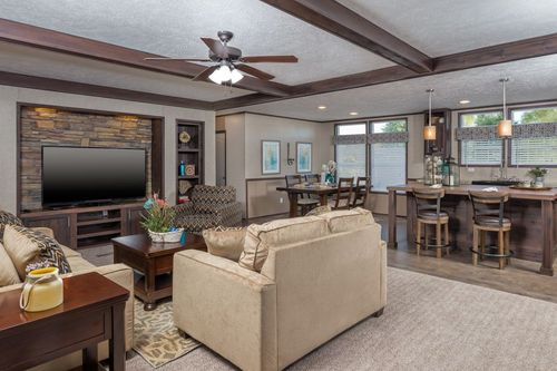 Greatroom-and-Dining-in-NUMBER ONE-at-Clayton Homes-Iowa-in-Iowa