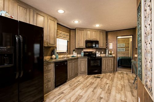 Kitchen-in-THE PAD-at-Clayton Homes-Sulphur Springs-in-Sulphur Springs