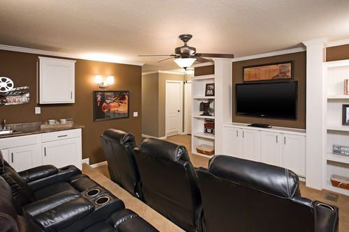 Media-Room-in-THE LLOYD-at-International Homes-Middlesboro-in-Middlesboro