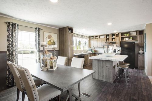 Kitchen-in-THE TRADITION 76B-at-Clayton Homes-Conover-in-Conover