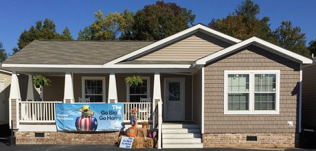 clayton homes-augusta in augusta, ga, new homes & floor plans