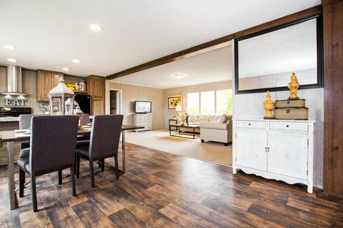 Greatroom-and-Dining-in-THE BREEZE II-at-Clayton Homes-Walterboro-in-Walterboro