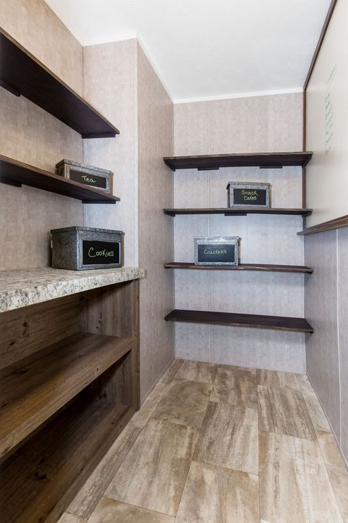 Pantry-in-THE BREEZE II-at-Clayton Homes-Augusta-in-Augusta
