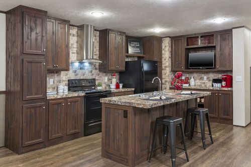 Kitchen-in-THE LINDEN-at-Clayton Homes-Dothan-in-Dothan