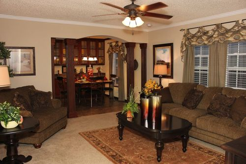 Greatroom-and-Dining-in-THE CHASE-at-Clayton Homes-Panama City-in-Panama City