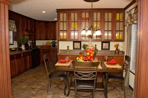 Kitchen-in-THE CHASE-at-Clayton Homes-Mccomb-in-McComb