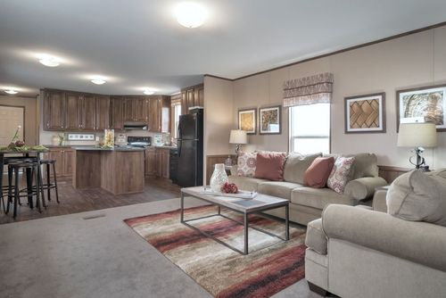 Greatroom-and-Dining-in-THE SHERMAN-at-Clayton Homes-Ringgold-in-Ringgold