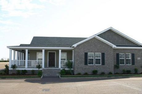 Clayton Homes Athens in Athens TN New Homes Floor Plans by