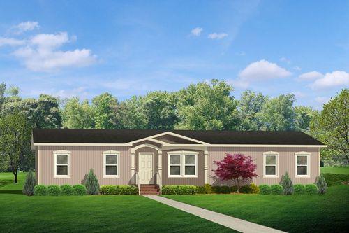 THE PHOENIX-Design-at-Clayton Homes-Abilene-in-Abilene