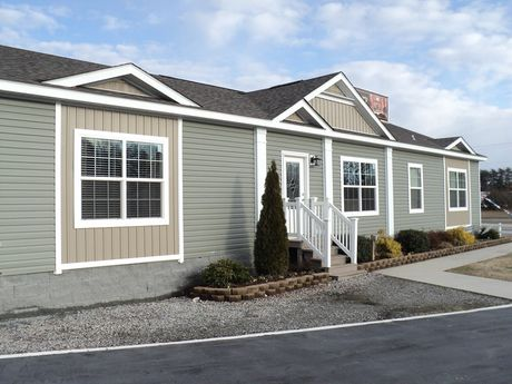 clayton homes-farmville in farmville, va, new homes & floor plans