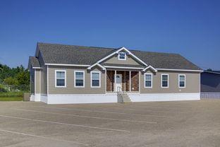 Oakwood Homes-Nitro by Oakwood Homes in Charleston West Virginia