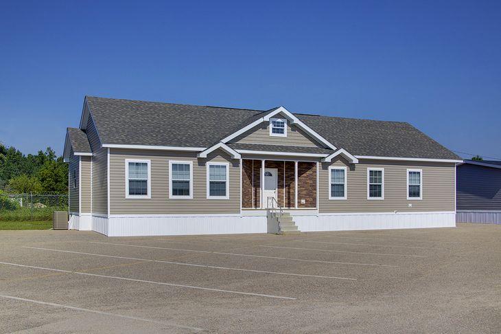 Oakwood Homes-Nitro