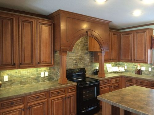 Kitchen-in-THE GERRIT-at-Clayton Homes-Springfield-in-Springfield